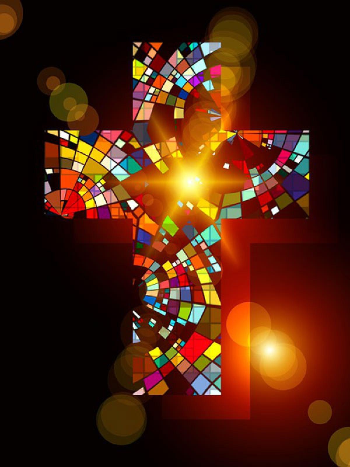 Katholische Religion